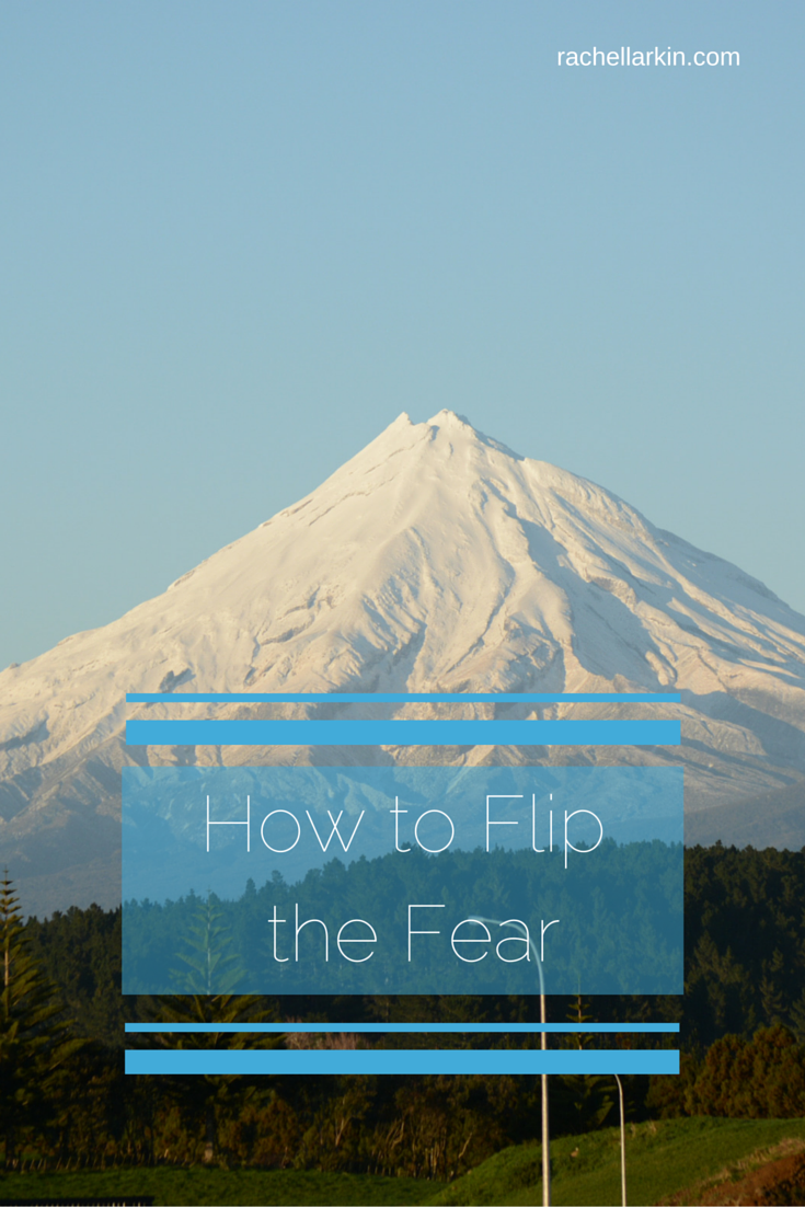 How to Flip the Fear